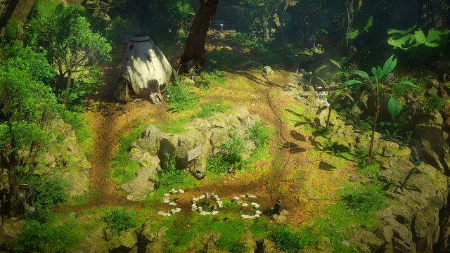 games similar to Robinson: The Journey