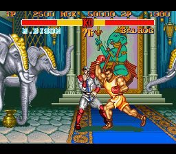 games similar to Street Fighter II Turbo: Hyper Fighting