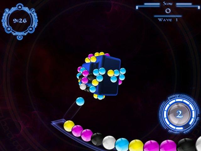 games similar to Quantz