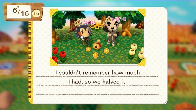 games similar to Animal Crossing: Amiibo Festival