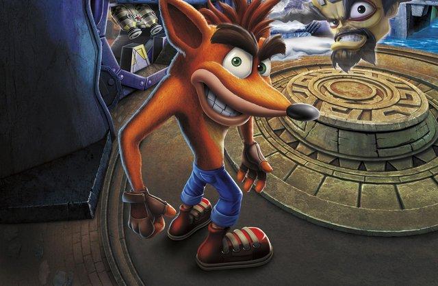games similar to Crash Bandicoot 2: Cortex Strikes Back