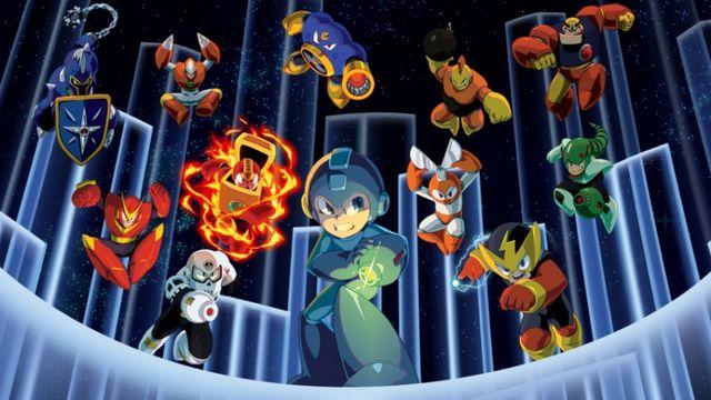 games similar to Mega Man Legacy Collection / ロックマン クラシックス コレクション