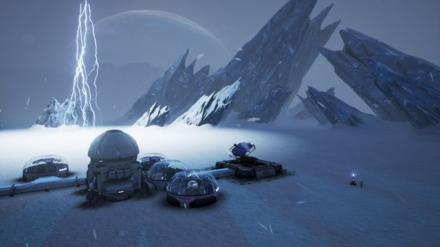 games similar to Aven Colony