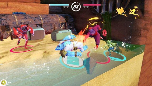 games similar to LASTFIGHT