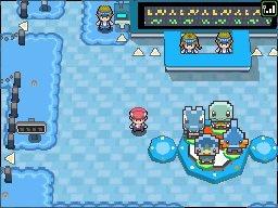 games similar to Pokémon Platinum