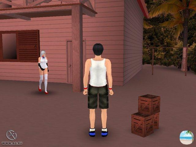 games similar to Artificial Girl 2