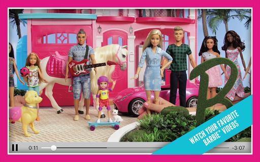 games similar to Barbie Life