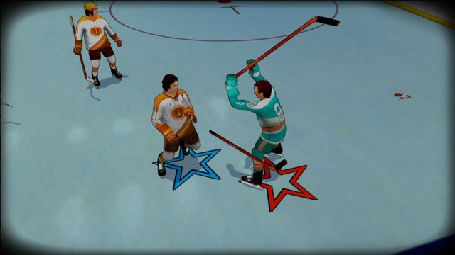 games similar to Old Time Hockey