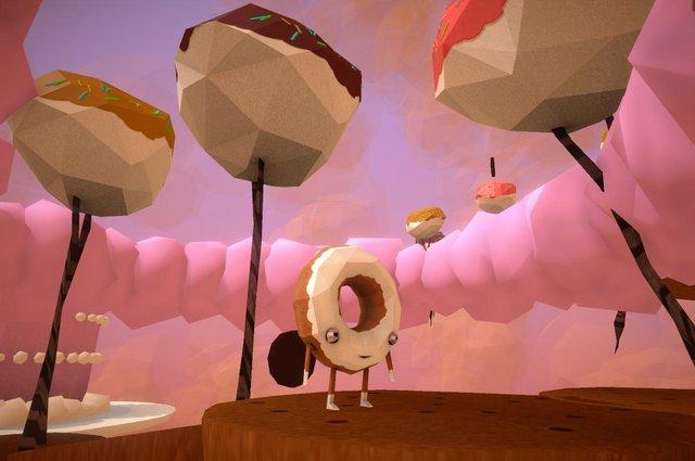 games similar to Doughnut Dearest