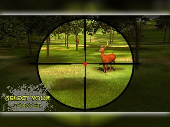 games similar to Wild Deer Shooting: Sniper Hunting Session