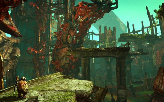 games similar to Enslaved: Odyssey to the West   Pigsy's Perfect 10