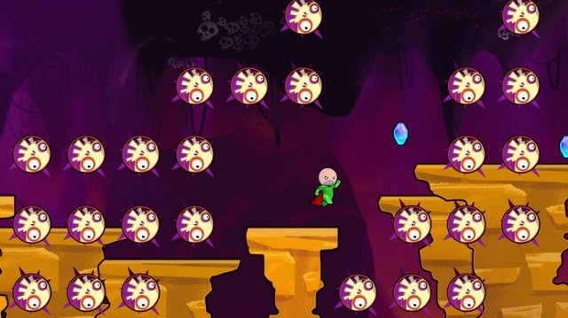 games similar to Cloudberry Kingdom