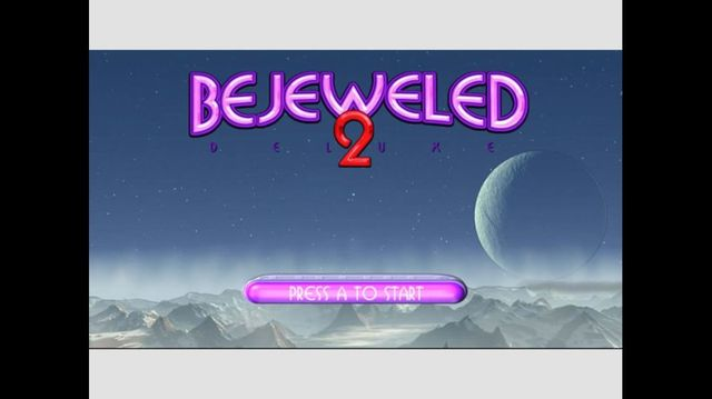 games similar to Bejeweled 2