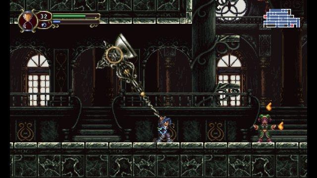 games similar to Timespinner