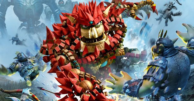 games similar to Knack 2