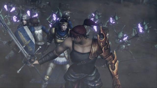 games similar to BLADESTORM: Nightmare