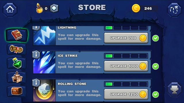 games similar to Magic Siege   Defender