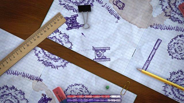 games similar to PAPER TANKS