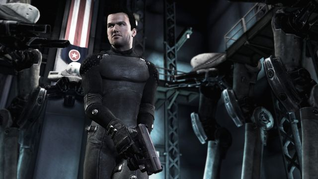games similar to Shadow Complex Remastered