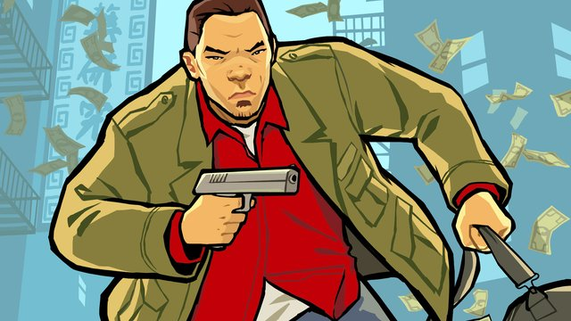games similar to Grand Theft Auto: Chinatown Wars