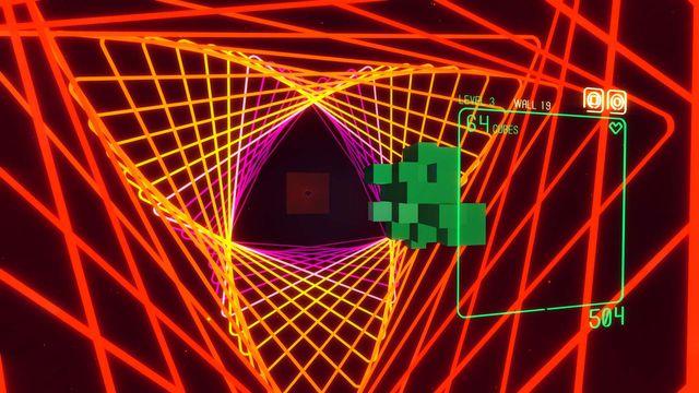 games similar to SUPERHYPERCUBE