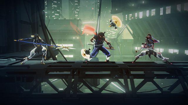 games similar to STRIDER