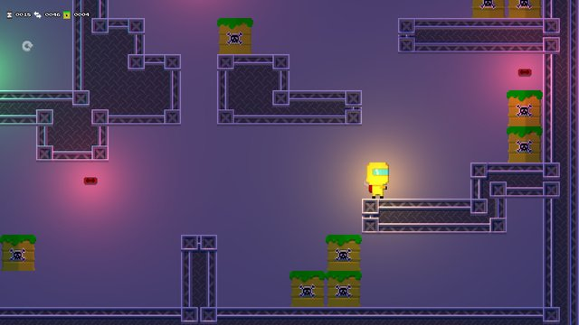 games similar to BlockDude