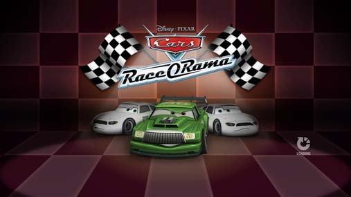 games similar to Cars Race O Rama