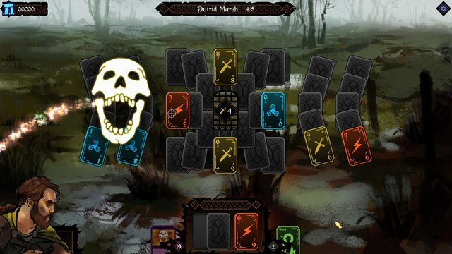 games similar to Ancient Enemy