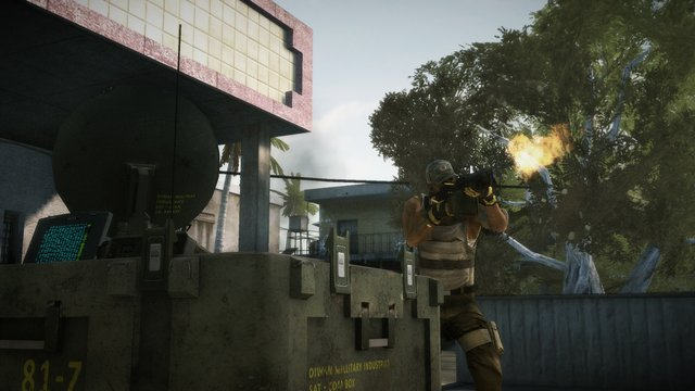 games similar to Battlefield Play4Free