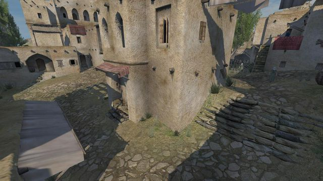 games similar to Mount & Blade