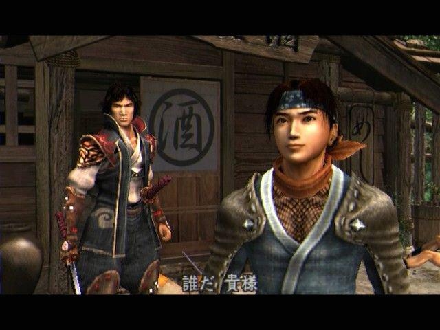 games similar to Onimusha 2: Samurai's Destiny