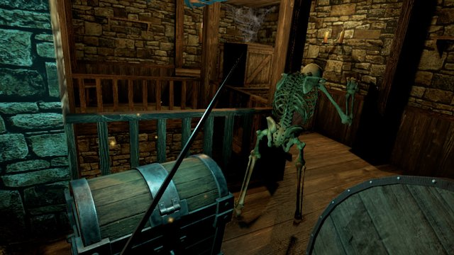 games similar to Crawling Of The Dead