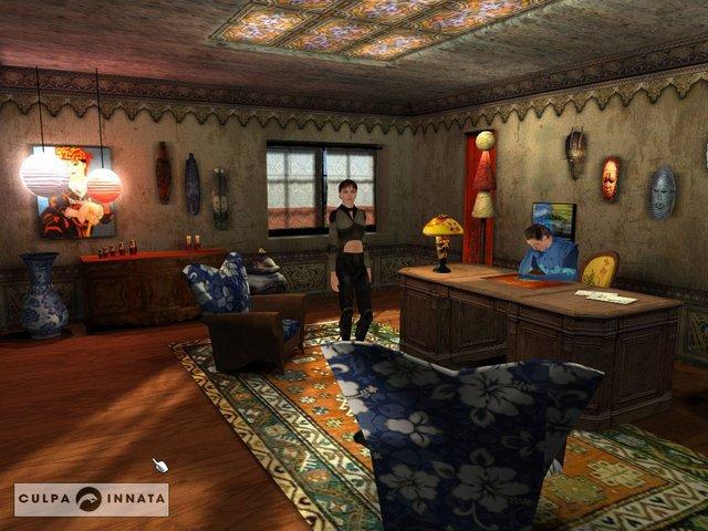 games similar to Culpa Innata