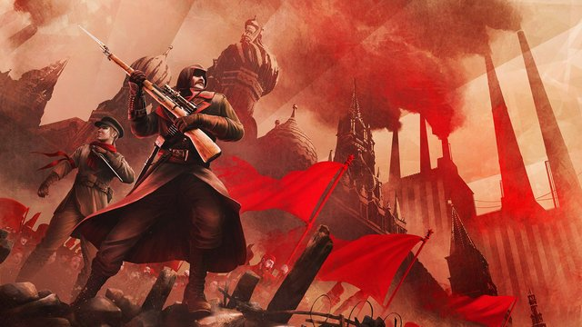 games similar to Assassin's Creed Chronicles: Russia