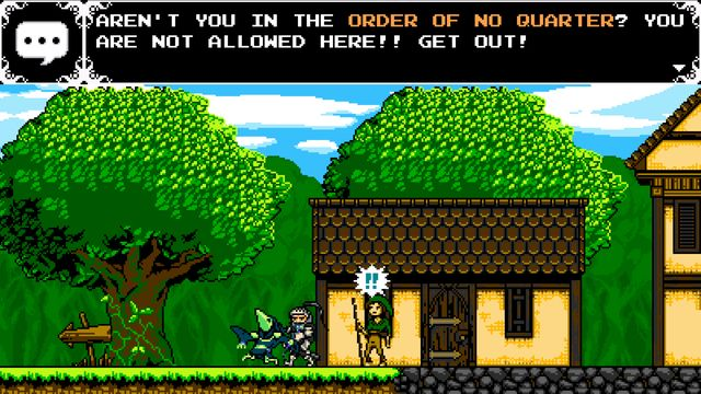 games similar to Shovel Knight: Plague of Shadows