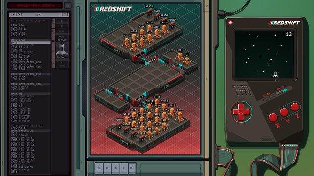 games similar to EXAPUNKS