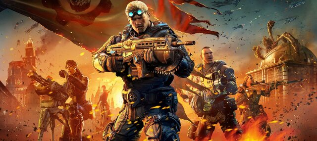 games similar to Gears of War: Judgment