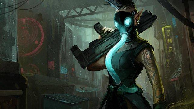 games similar to Shadowrun Returns