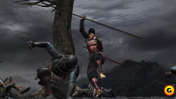games similar to Onimusha: Warlords