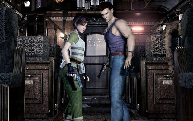 games similar to Resident Evil 0 / biohazard 0 HD REMASTER