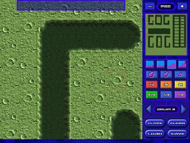 games similar to MoonBase Commander