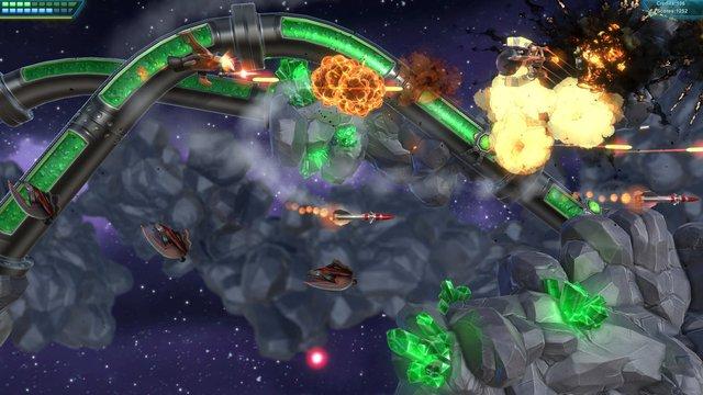 games similar to Fatal Stormer