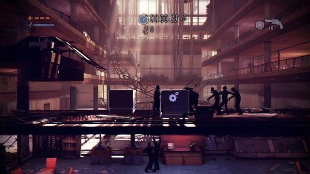 games similar to Deadlight: Director's Cut