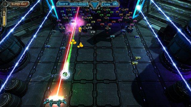 games similar to Ionball 2: Ionstorm