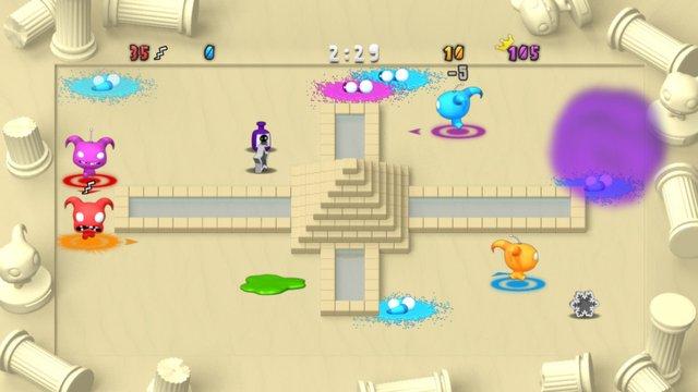 games similar to Chompy Chomp Chomp