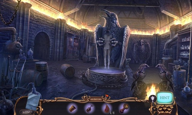 games similar to Mystery Case Files: Ravenhearst Unlocked Collector's Edition