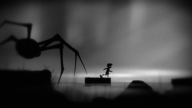 games similar to Limbo