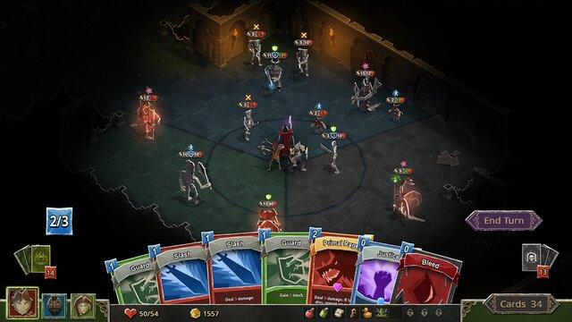 games similar to HELLCARD