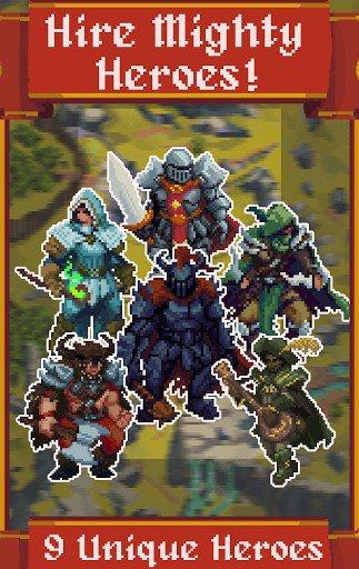 games similar to Merchant
